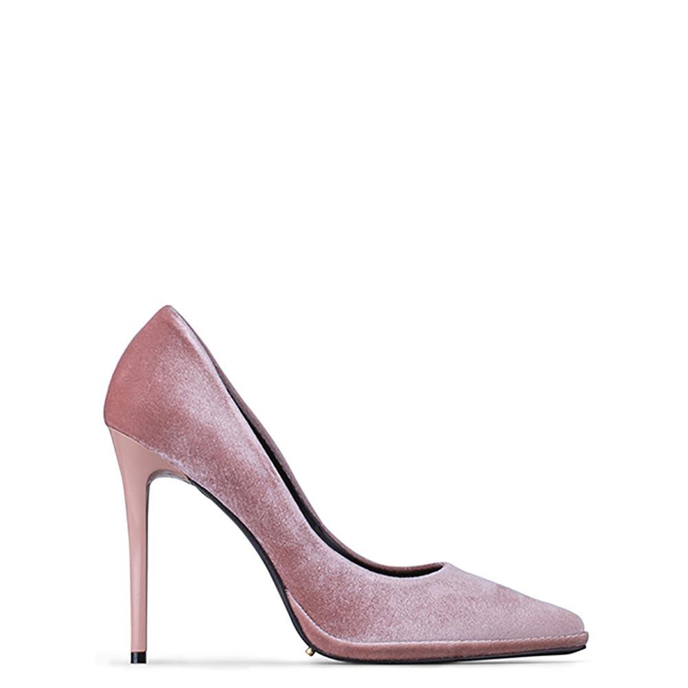 Γόβες γυναικείες Classico Donna Ροζ