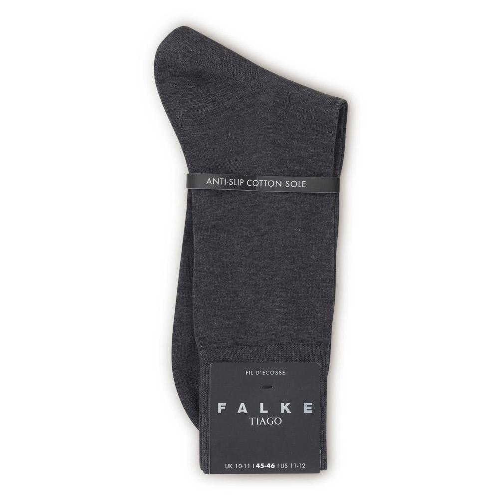 Κάλτσες ανδρικές Falke Γκρι 14662-TIAGO