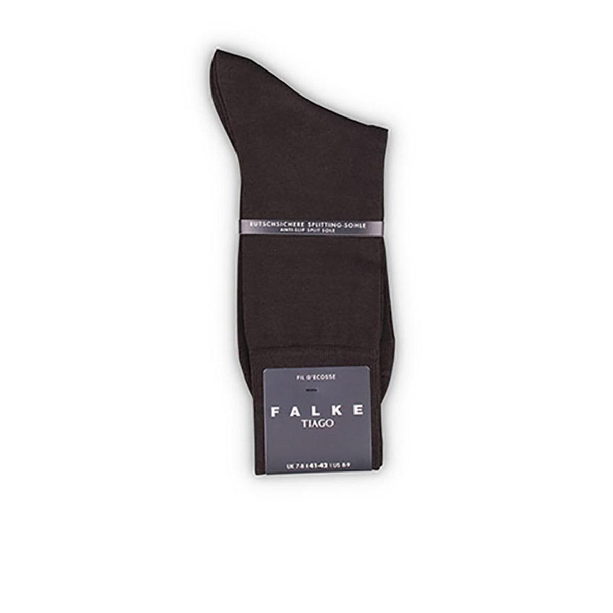 Κάλτσες ανδρικές Falke Μαύρο 14662-TIAGO