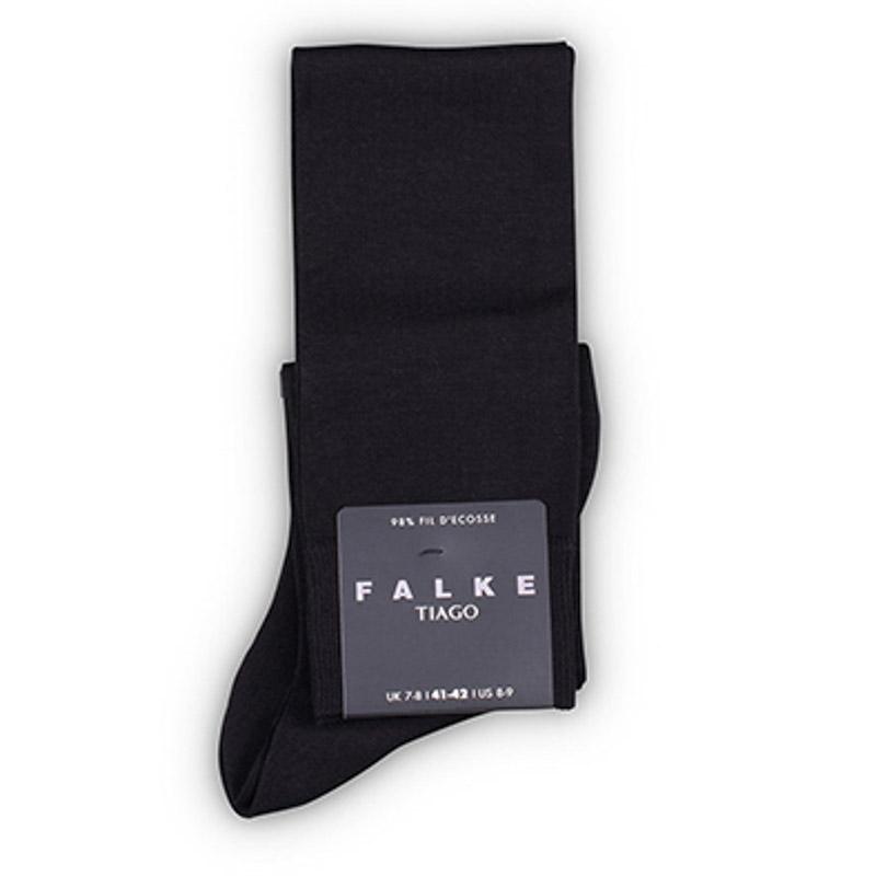 Κάλτσες ανδρικές Falke Μαύρο 15662-TIAGO