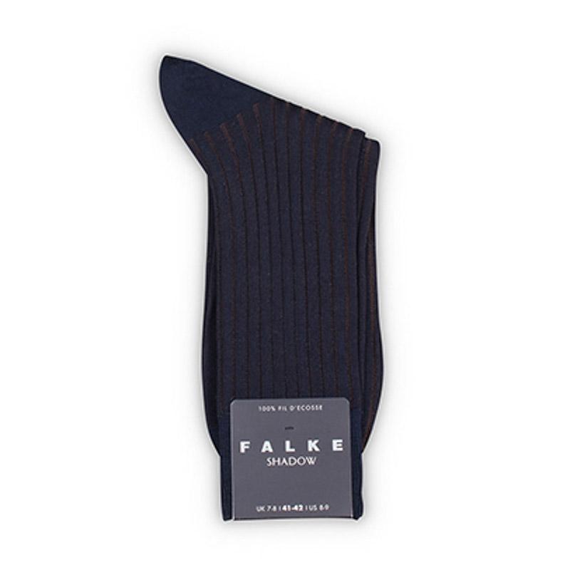 Κάλτσες ανδρικές Falke Μπλε 14648-SHADOW