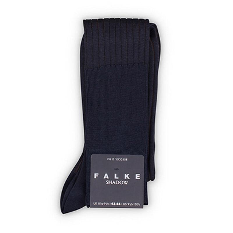 Κάλτσες ανδρικές Falke Μπλε 15648-SHADOW