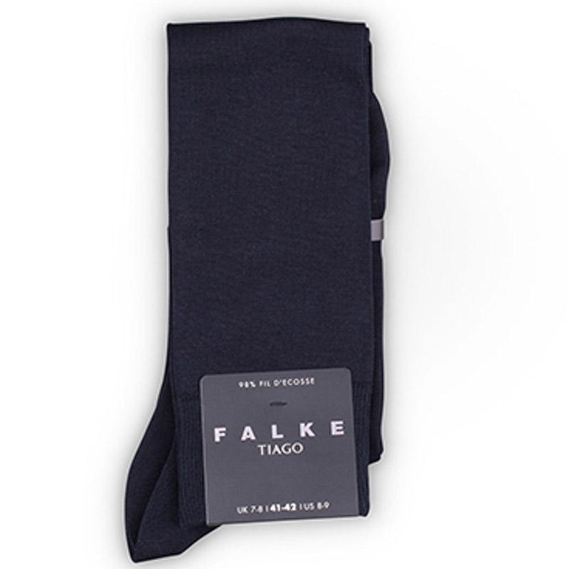 Κάλτσες ανδρικές Falke Μπλε 15662-TIAGO