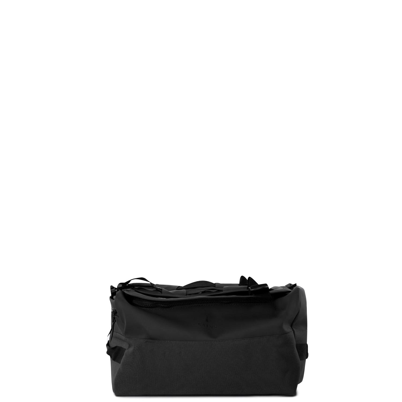 Σακίδια Πλάτης ανδρικά Rains Μαύρο 1321/Duffel Backpack