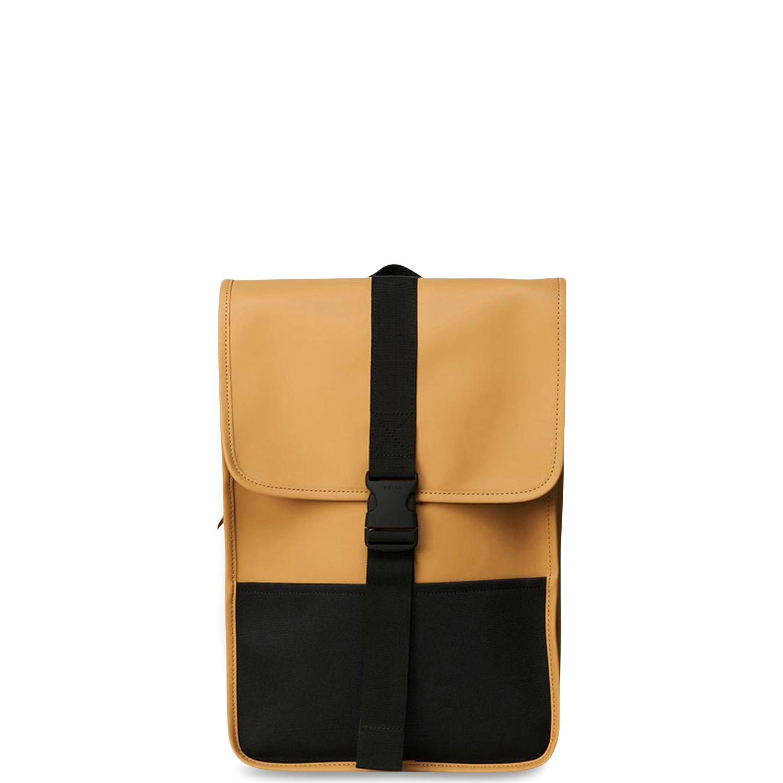 Σακίδια Πλάτης ανδρικά Rains Ταμπά (Khaki) Buckle Backpack Mini 1370