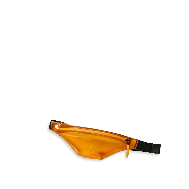 Χιαστί ανδρικά Rains Shinny Amber Bum Bag Mini 1313