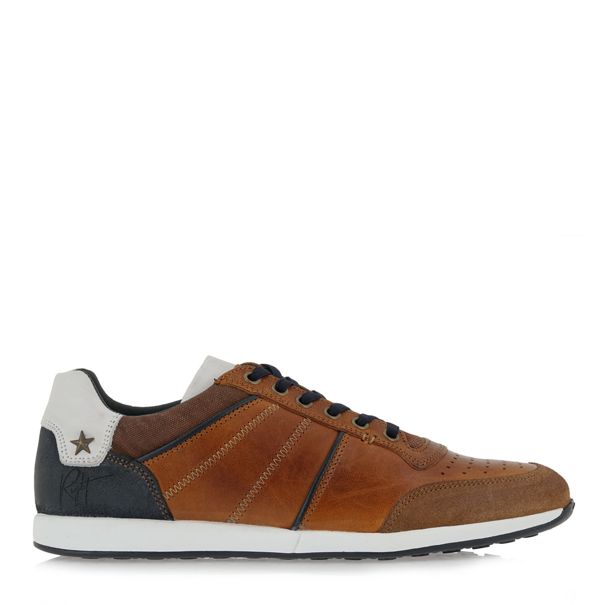 BULLBOXER SNEAKERS σχέδιο: K57756131