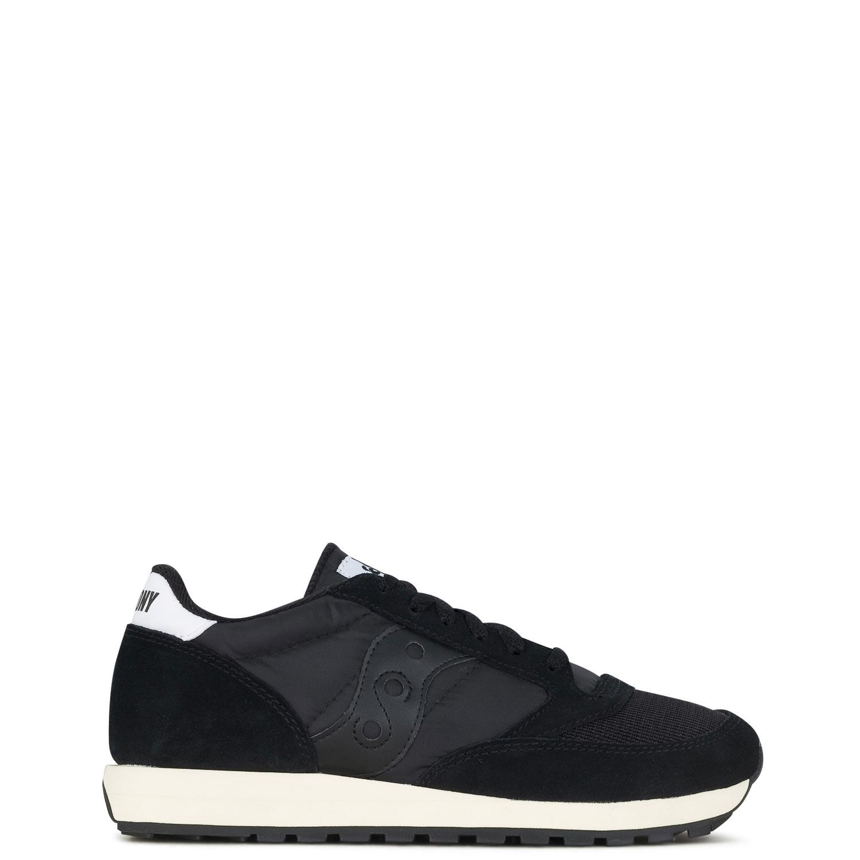 Sneakers ανδρικά Saucony Μαύρο JAZZ VINTAGE