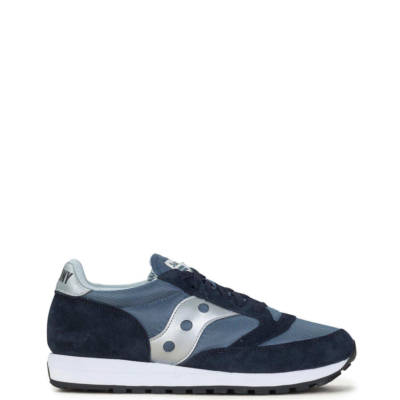 Saucony Sneakers ανδρικά Saucony Μπλε JAZZ 81