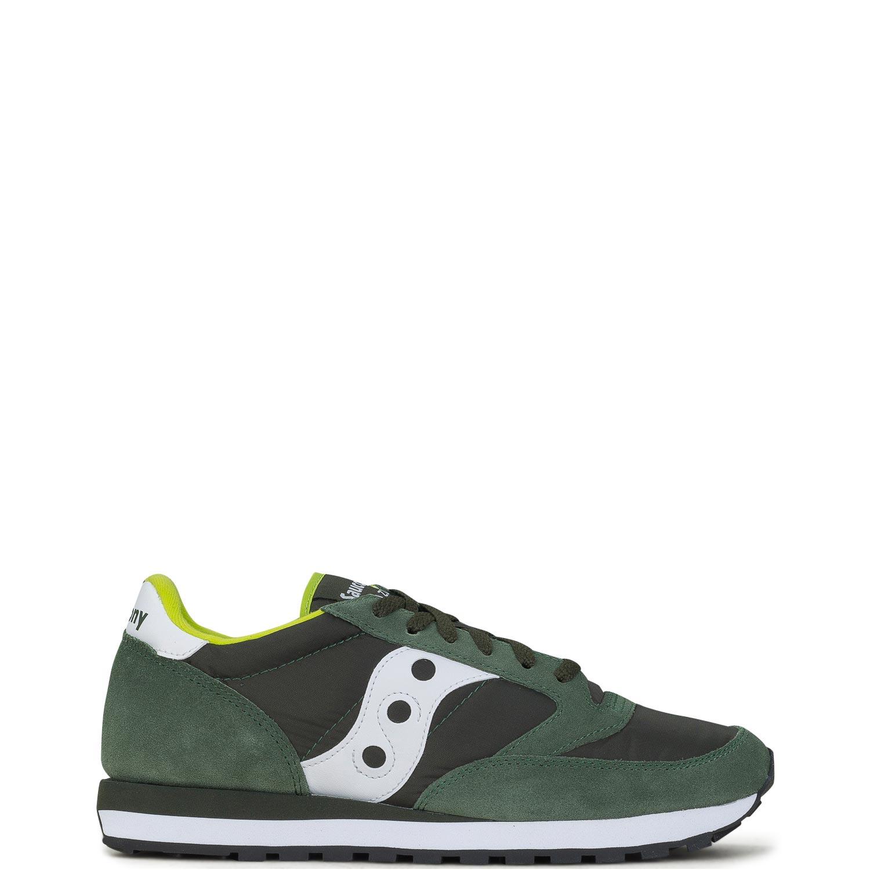 Saucony Sneakers ανδρικά Saucony Πράσινο JAZZ ORIGINAL