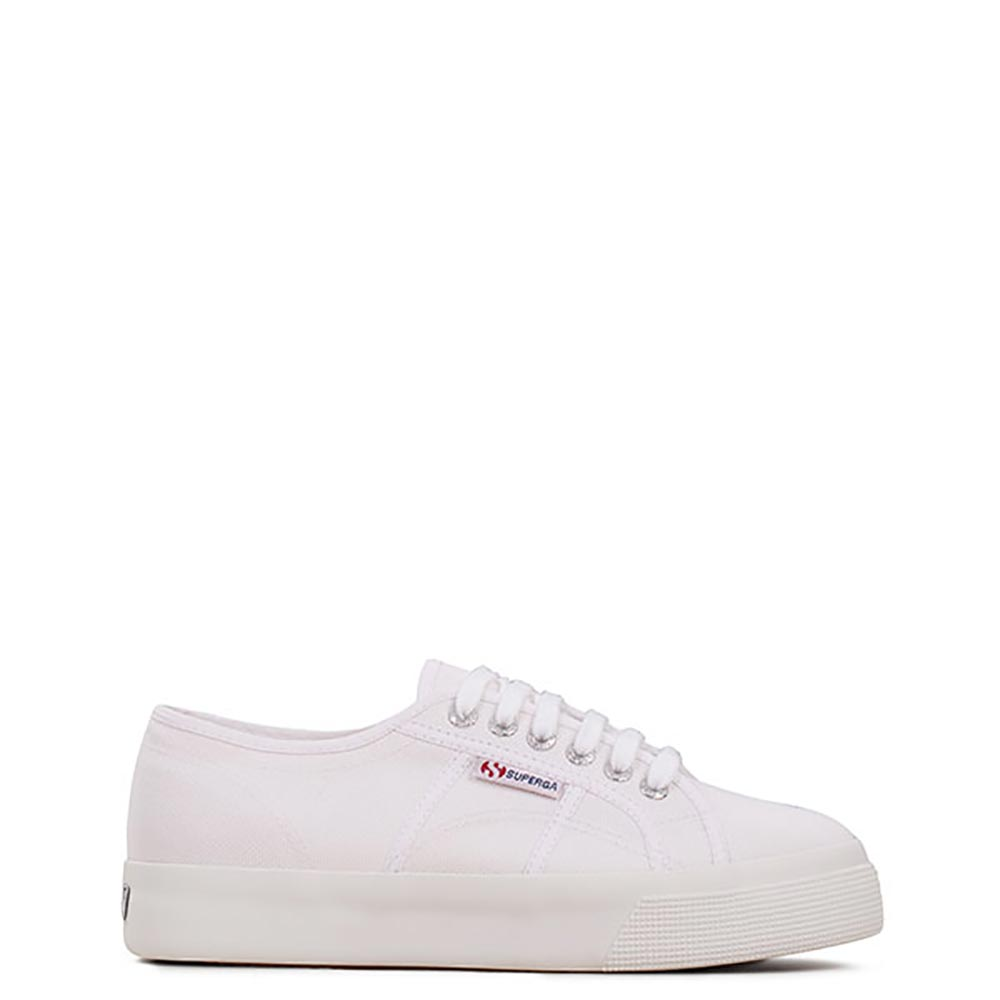 Sneakers γυναικεία Superga Λευκό 2730-COTU