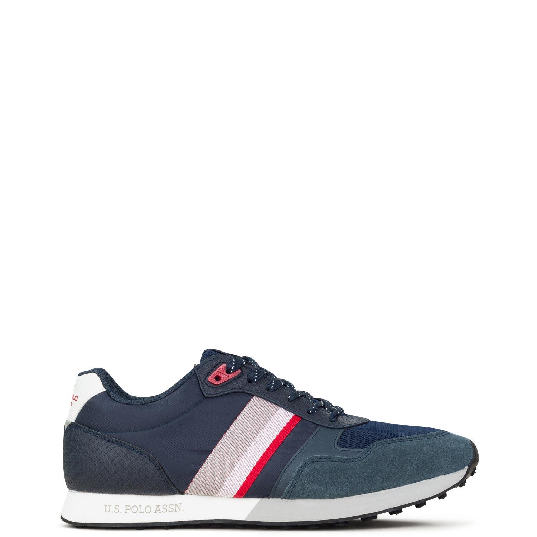 Sneakers ανδρικά U.S. Polo Assn Dark Blue JULIUS 2