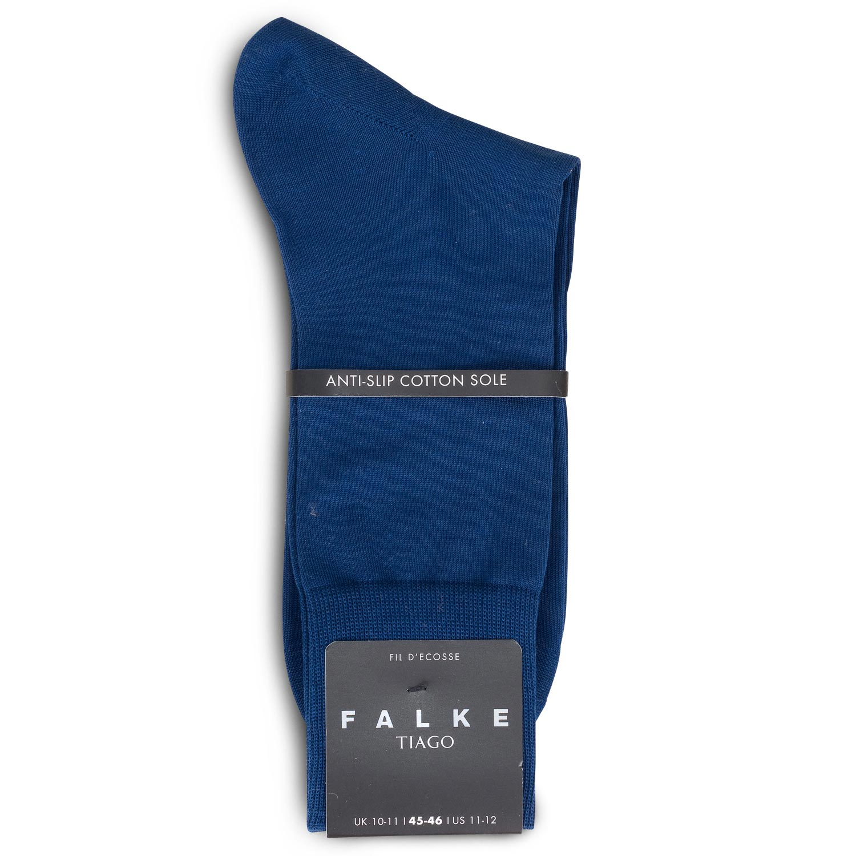 Κάλτσες ανδρικές Falke Σιελ 14662-TIAGO
