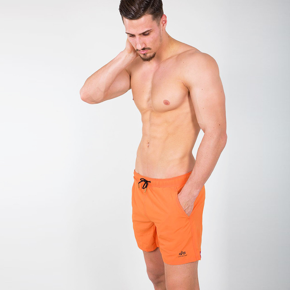 Alpha Industries Basic Swim Short (9000074486_38879)