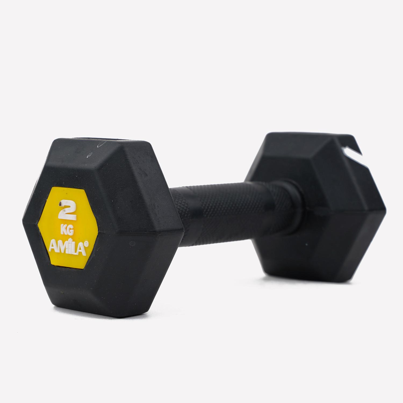 Amila Αλτηράκι Εξάγωνο 2kg (9000065463_1469)
