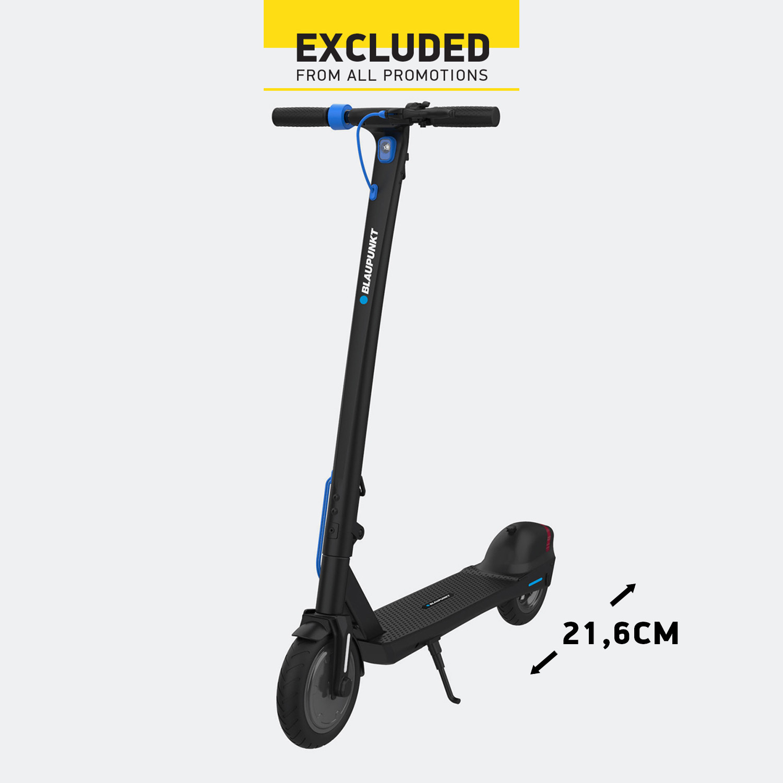 Blaupunkt Ηλεκτρικό Scooter (9000060405_3455)