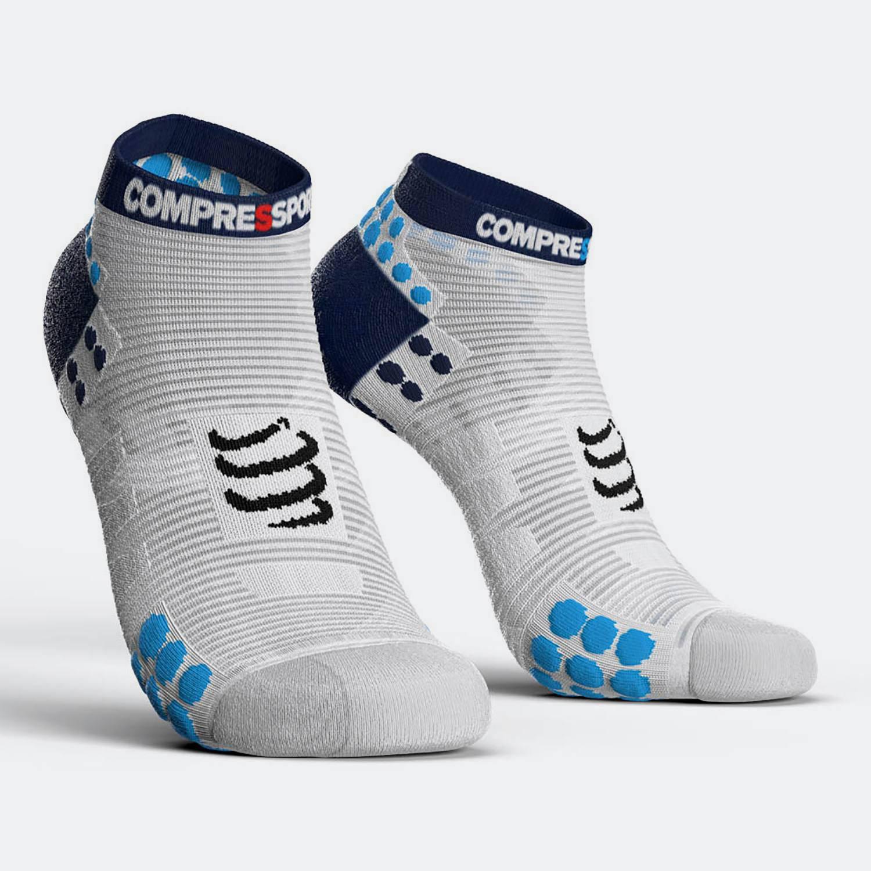 COMPRESSPORT V3.0 Pro Racing Socks – Lo Cut (3103800094_30884)