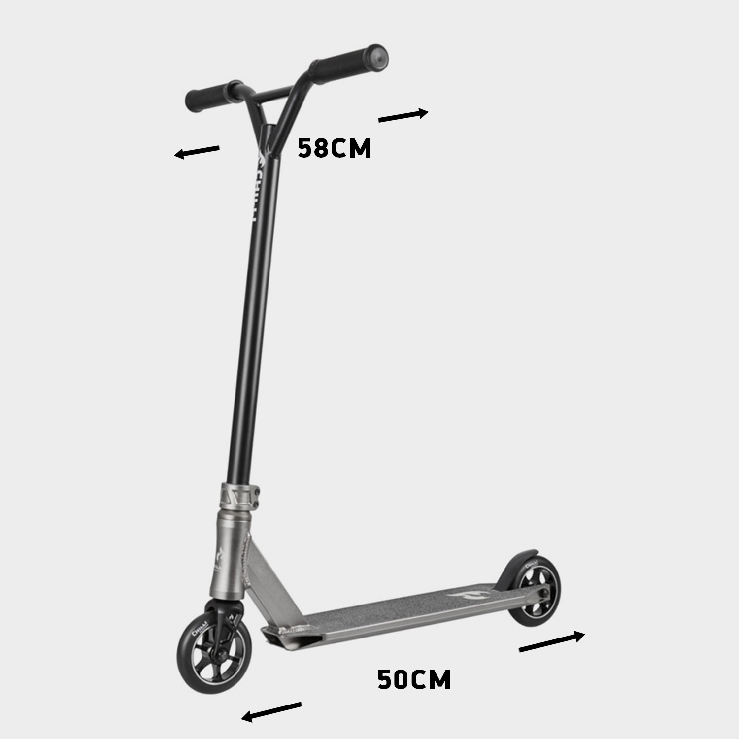 Chilli Pro Scooter 5000 Freestyle Πατίνι (9000066384_5573)