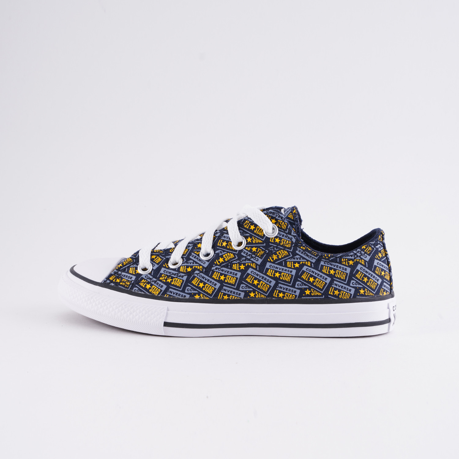 converse Converse Chuck Taylor All Star Unisex Shoes (9000049664_44785)