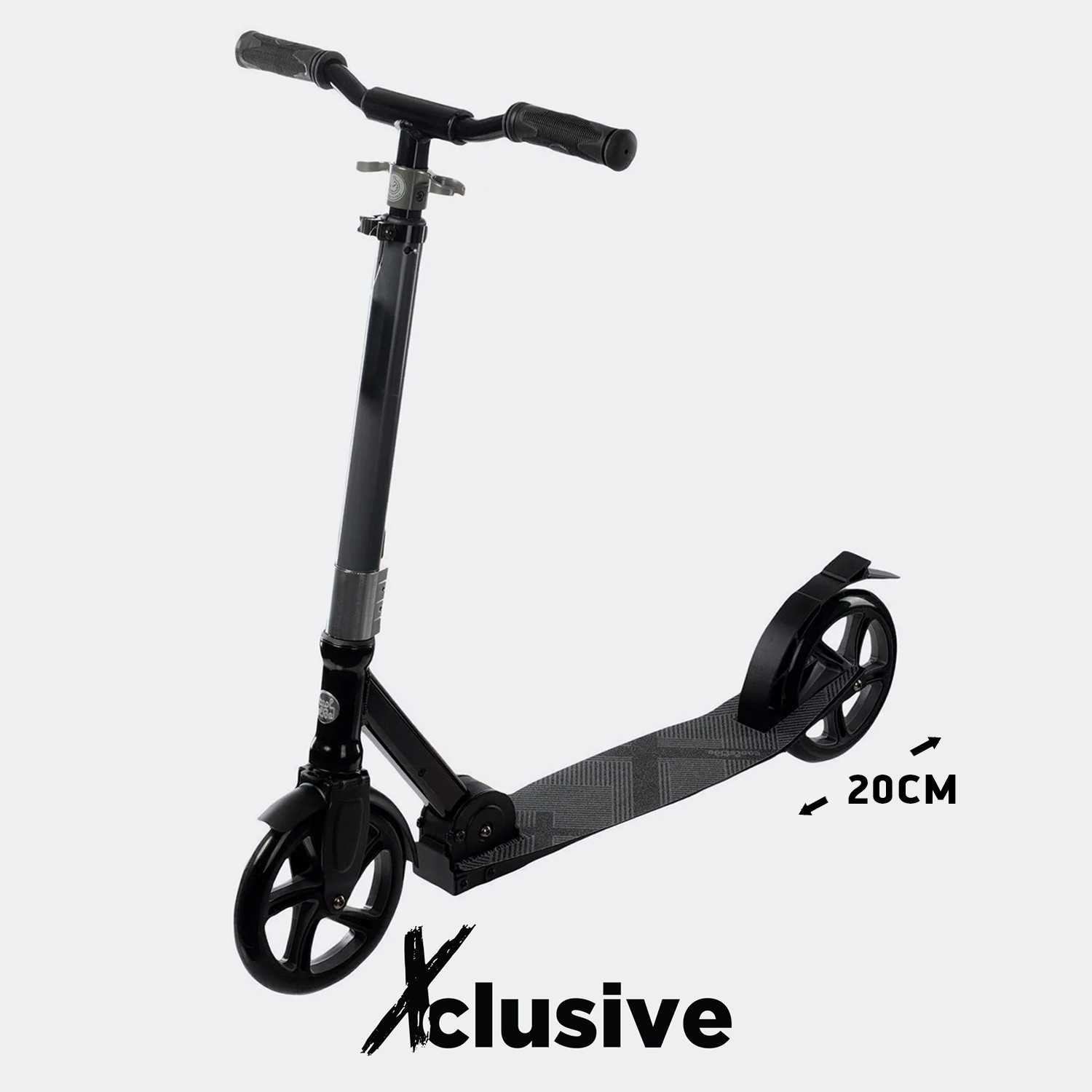 Coolslide Snappy Scooter (9000061553_48408)