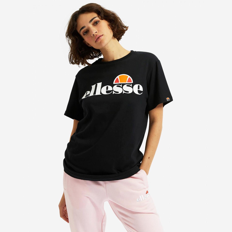 Ellesse Albany Γυναικείο T-Shirt (9000076374_52238)