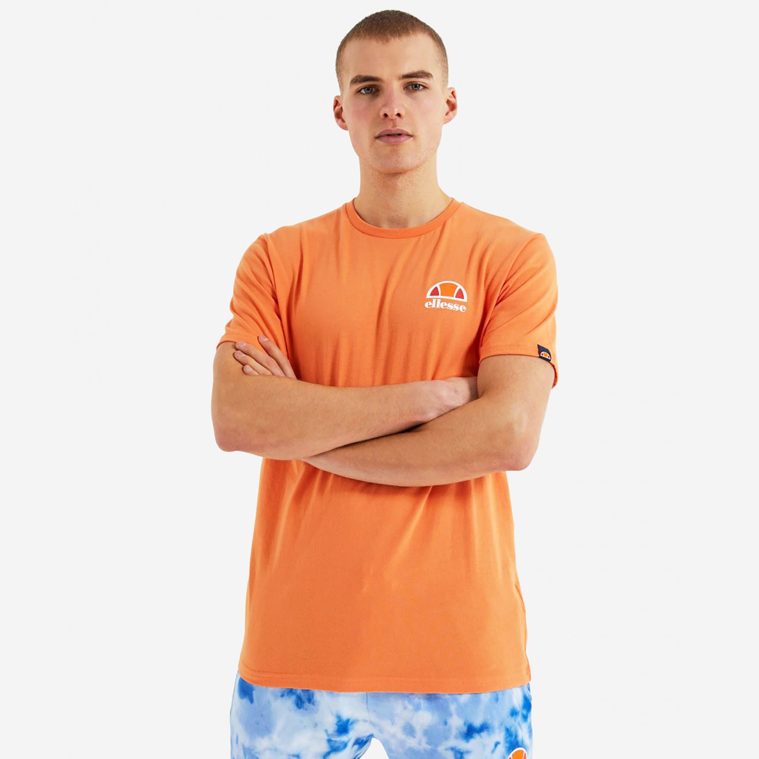 Ellesse Canaletto Ανδρικό T-Shirt (9000076403_3236)