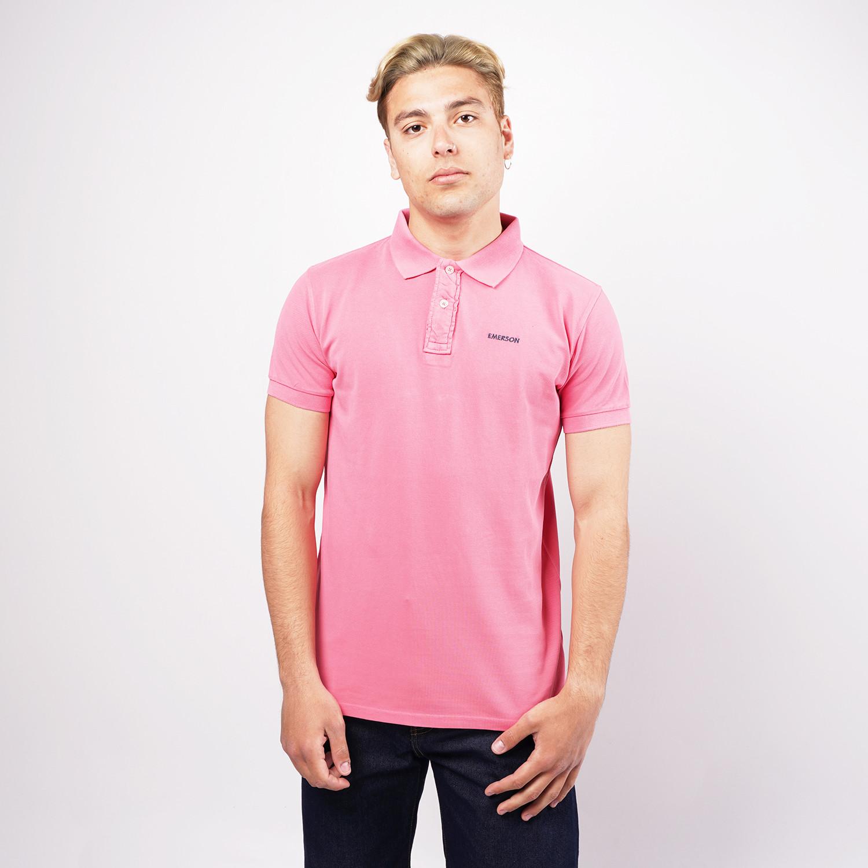 Emerson Emerson Ανδρικό Polo T-Shirt (9000070428_50689)