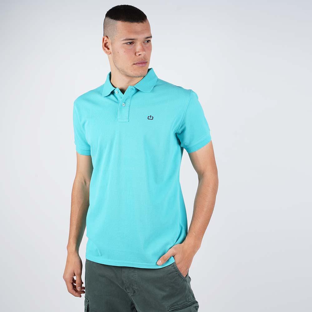 Emerson Emerson Men's Basic Polo T-Shirt (9000048613_6820)