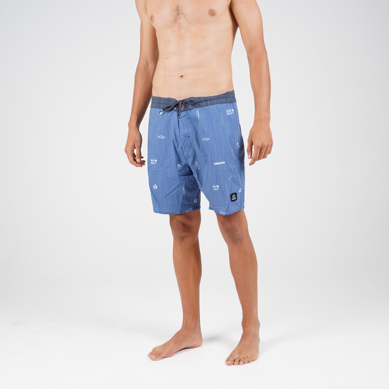 Emerson Emerson Men's Packable Board Shorts (9000048643_43931)