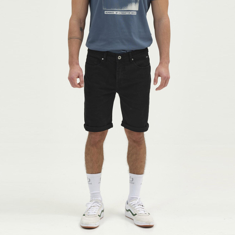 Emerson Men's Stretch Denim Short Pants (9000070433_1469)