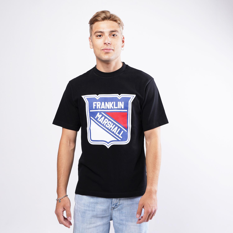 Franklin & Marshall Ανδρικό T-shirt (9000076630_52292)