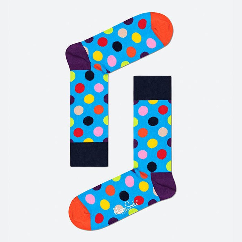 Happy Socks Big Dot Sock (9000078514_2074)