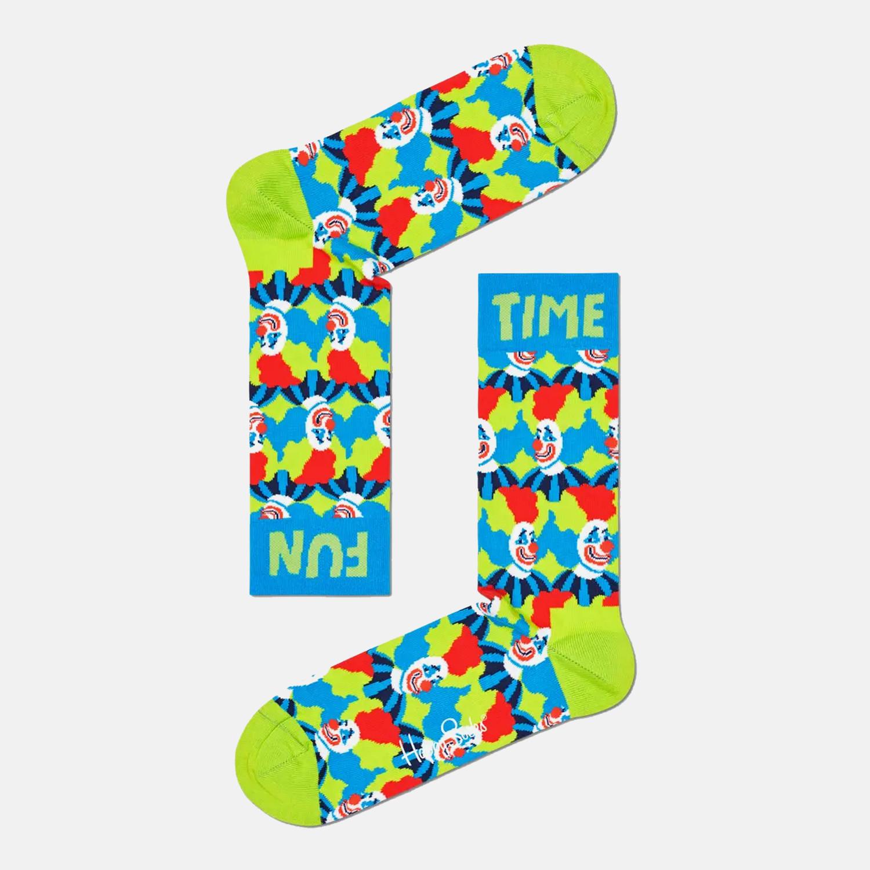 Happy Socks Clown Sock (9000078517_2074)