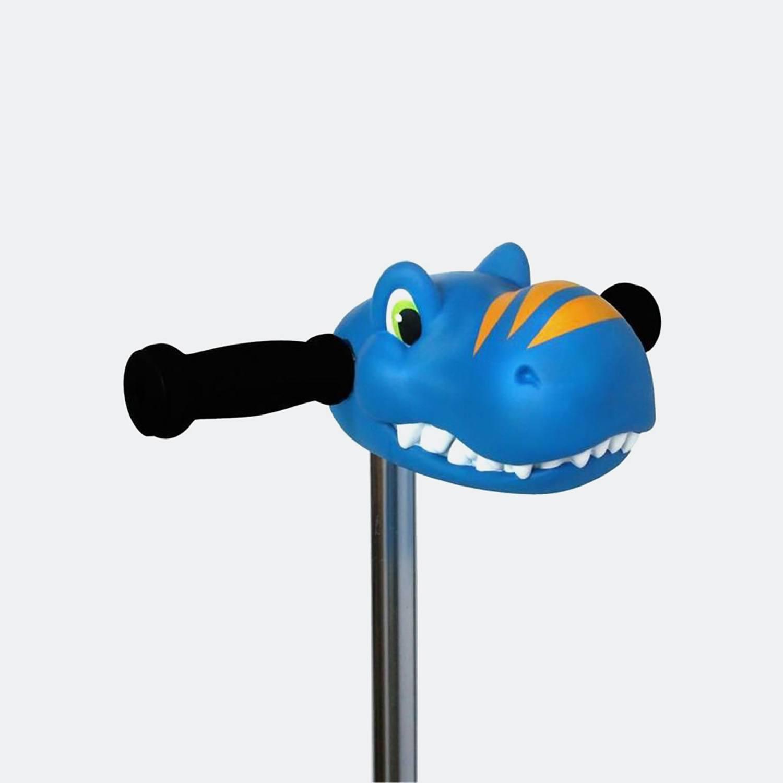 Micro ScootaHeadz Blue Dino (9000041060_42007)