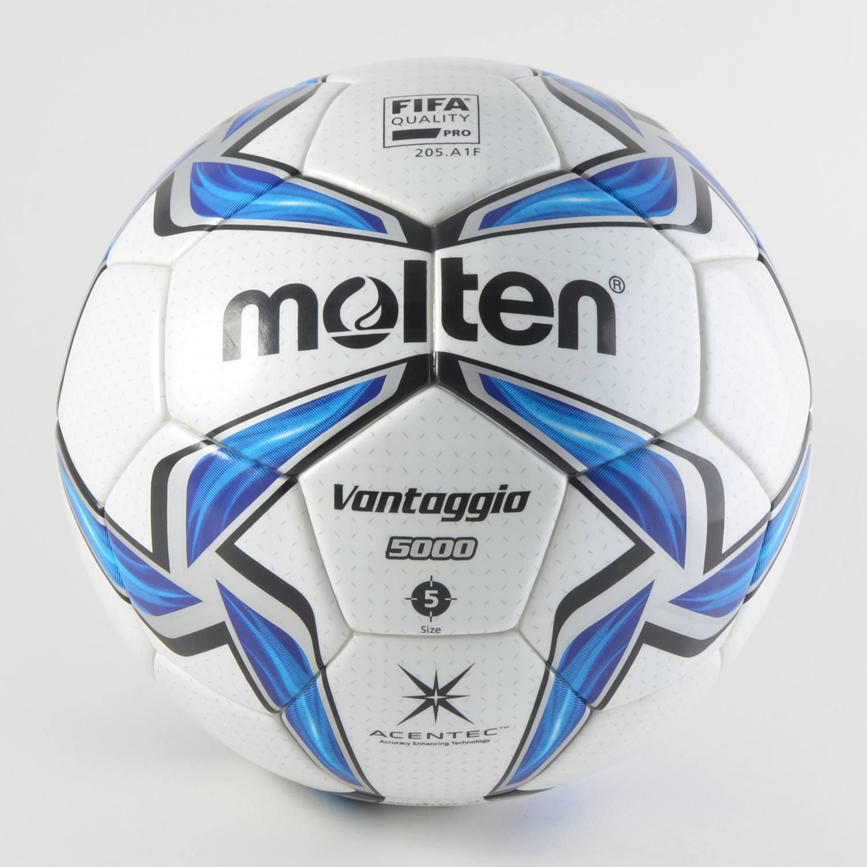 Molten Leather Football No5 (9000040717_41911)