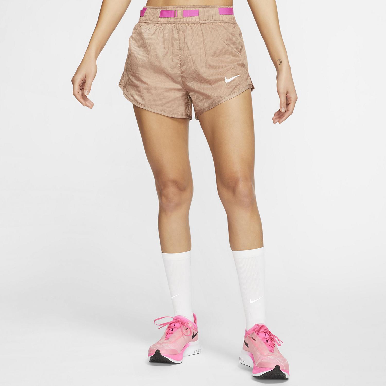 Nike Nike Icon Clash Γυναίκεια Running Σορτς (9000061390_48373)
