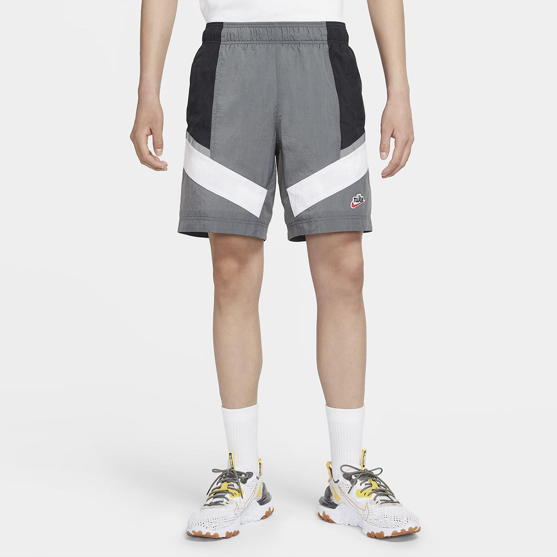 Nike Nike Men's He Wr+ Short (9000055151_46366)