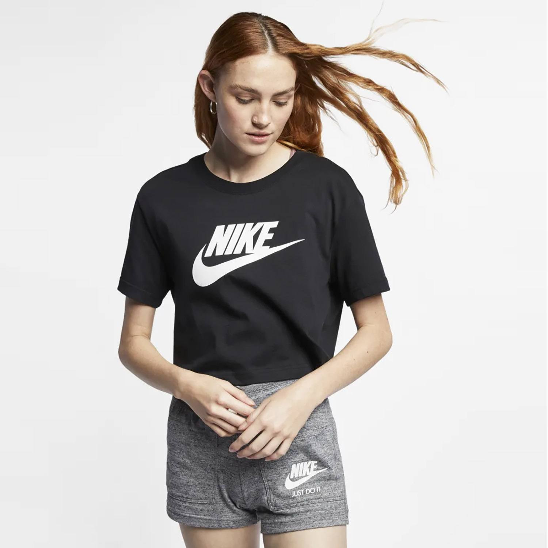 Nike Sportswear Essential Γυναικείο Crop Top (9000024646_1480)