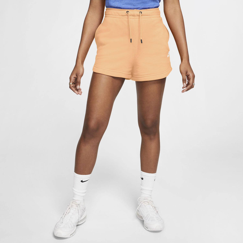 Nike Nike Sportswear Essential French Terry Γυναικείο Σορτς (9000054742_46290)