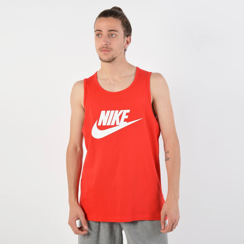 Nike Nike Sportswear Icon Futura Men's Tank Top (9000030218_8229)
