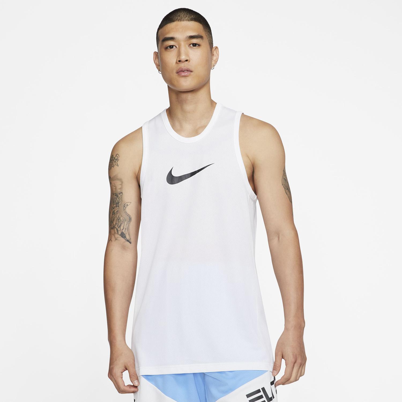 Nike Nike Sportswear Men's Dry Tank Top Crossover (9000052406_1540)