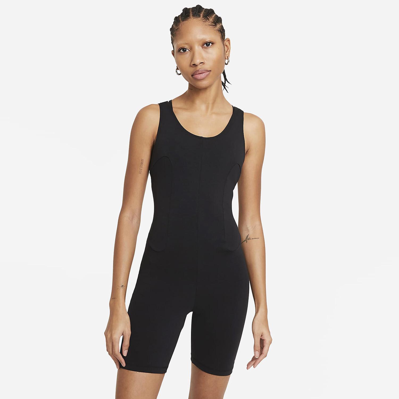 Nike W Nsw Icn Clsh One Piece (9000077665_34810)