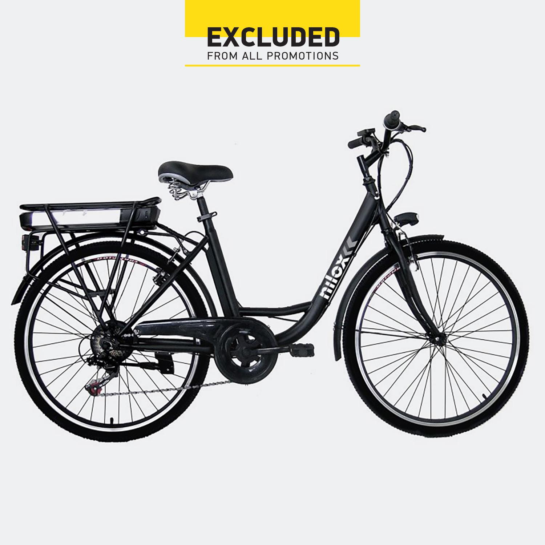 Nilox Doc E-bike J5 Ηλεκτρικό ποδήλατο (9000062903_1469)