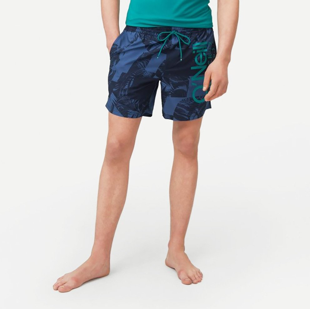 O'Neill Pm Cali Floral 2 Shorts (9000079398_12873)