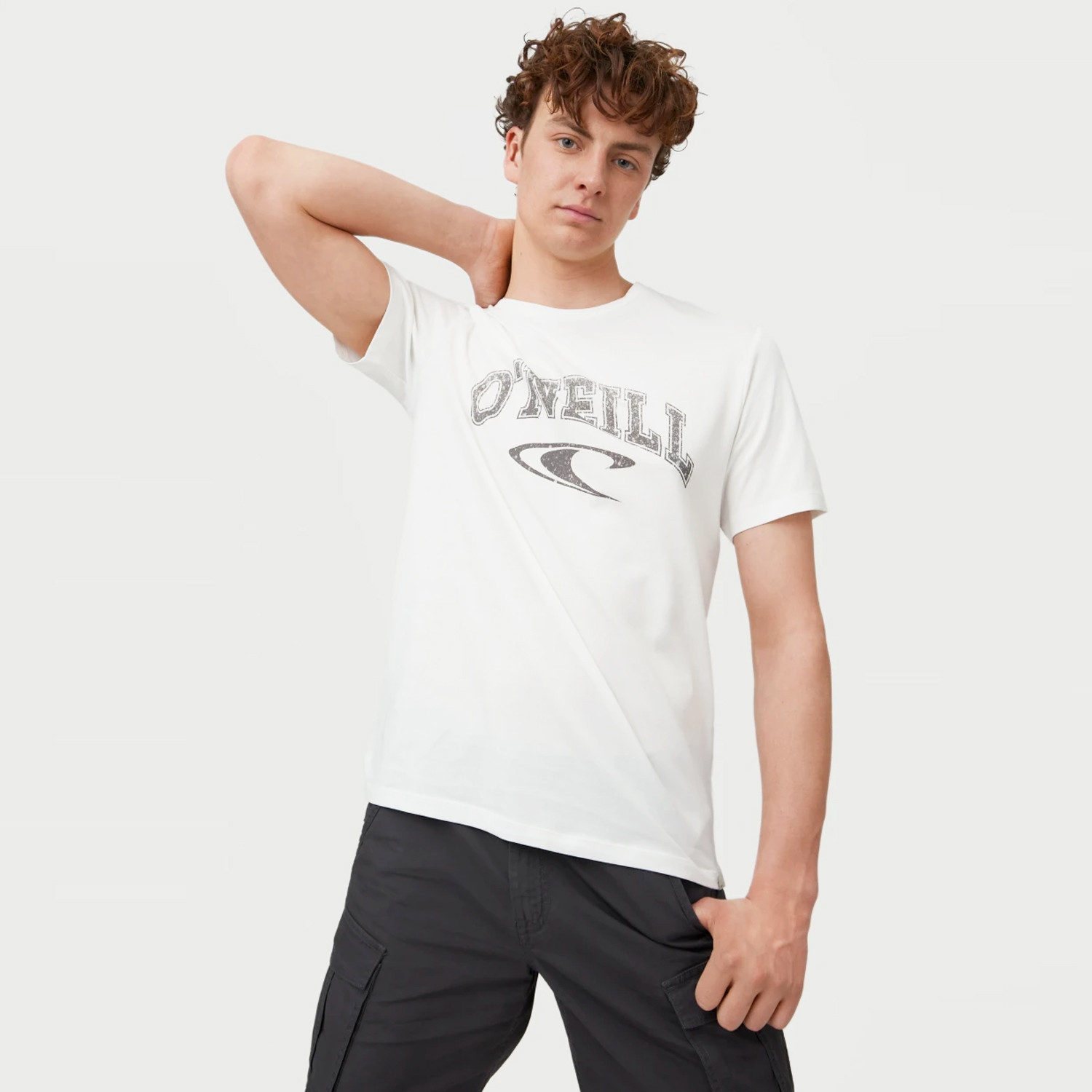 O'Neill Lm State T-Shirt (9000079386_12892)