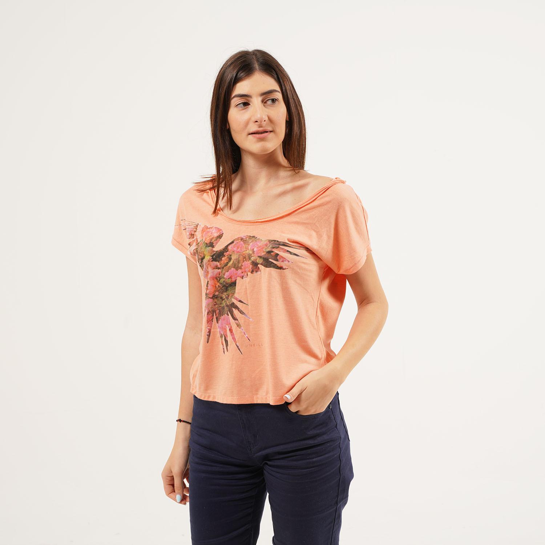 O'Neill Venice Beach Γυναικείο T-shirt (9000062240_48455)
