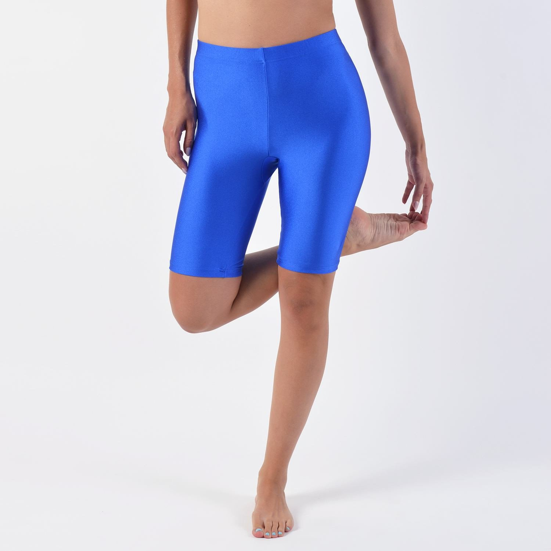 PCP PCP Biker Short Leggings - Γυναικείο Κολάν (9000038061_3024)