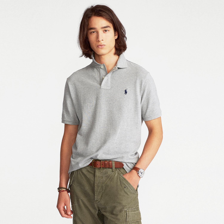 Polo Ralph Lauren Polo Ralph Lauren Ανδρική Πόλο Μπλούζα (9000075843_52136)