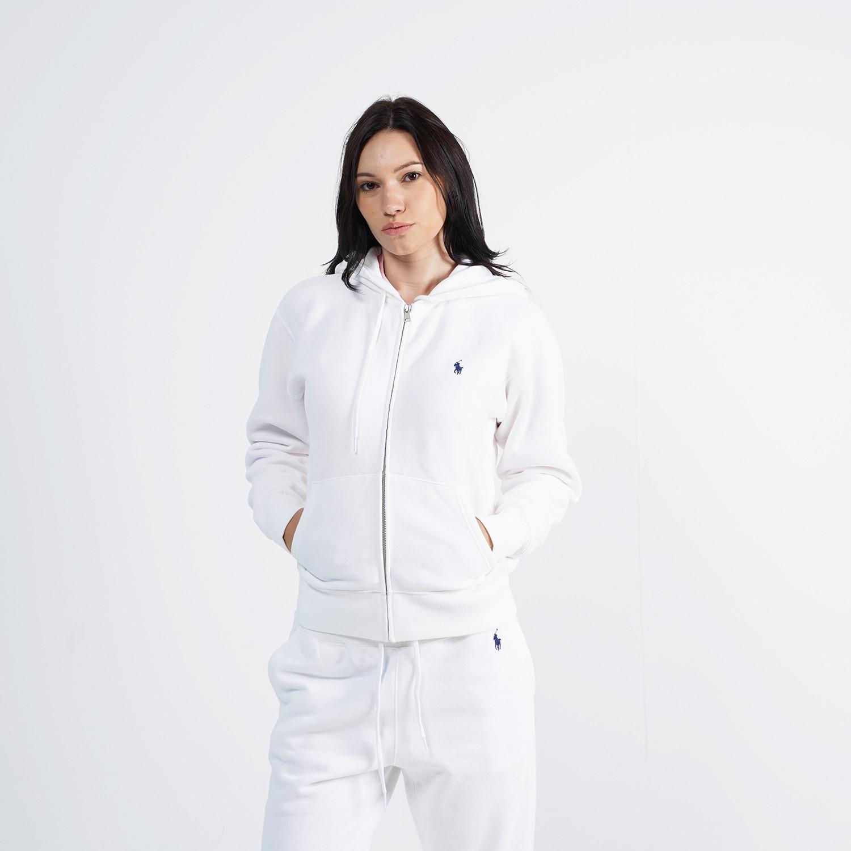Polo Ralph Lauren Γυναικεία Ζακέτα με Κουκούλα (9000064630_1539)