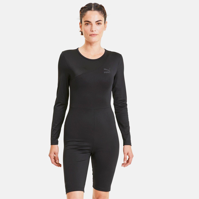 Puma Tailored For Sport Fashion Women's Unitard (9000047584_22489)